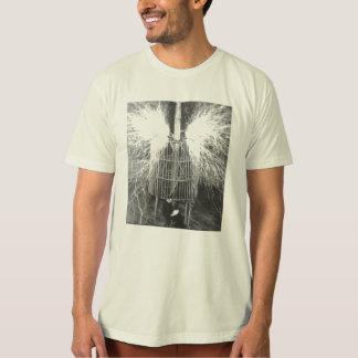 Tesla Reading Tee Shirt