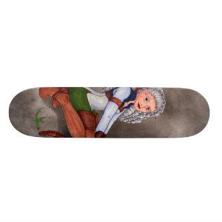 Tesla Skateboard
