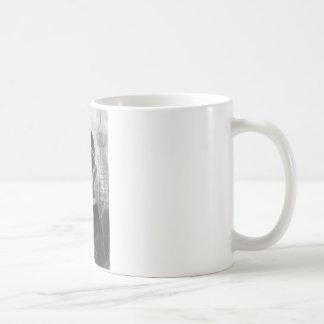 Tesla, The Lightning Man Coffee Mug