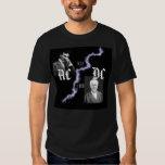Tesla vs Edison T Shirts