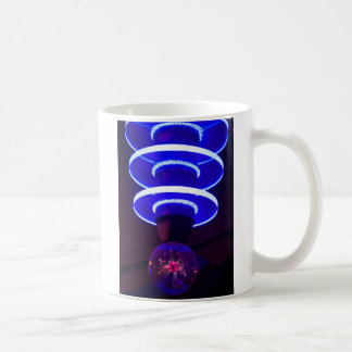 Teslas Dream Coffee Mug