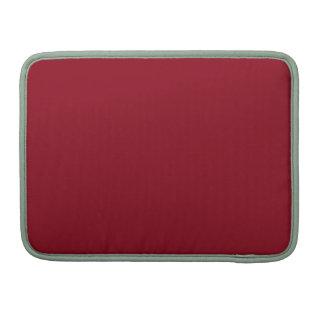 tesmplate funda para macbooks