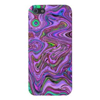 Tesoro C1e del océano iPhone 5 Carcasas