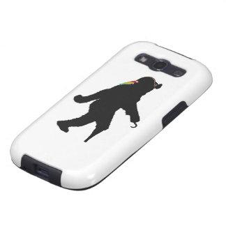 Tesoro enterrado Fer ido de Squatchin Galaxy S3 Protector