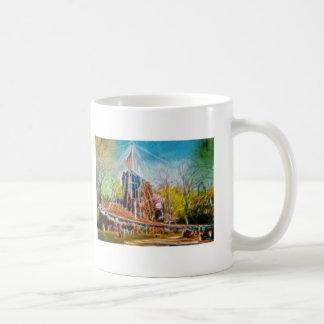 Tesoro perdido taza