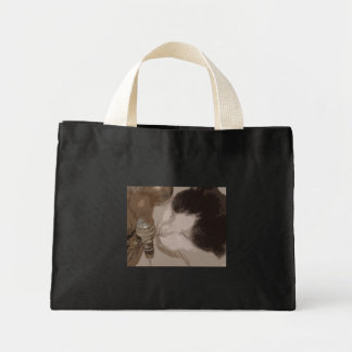 Tess Mini Tote Bag