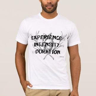 """Tess of the D'Urbervilles """"Experience"""" Men's Shirt"""