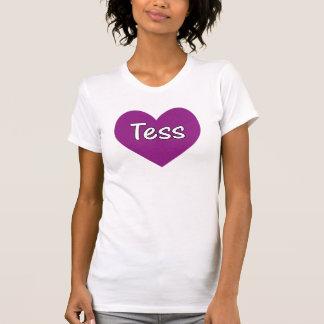 Tess Playera