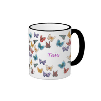 Tess Taza De Café