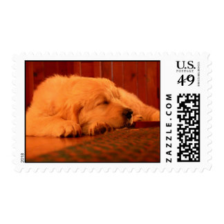 Tess - The Calm After the Storm Postage