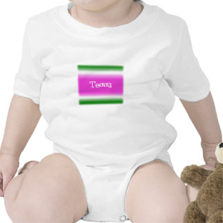Tessa Traje De Bebé