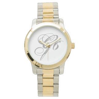 Tessalation Company Products Wrist Watch