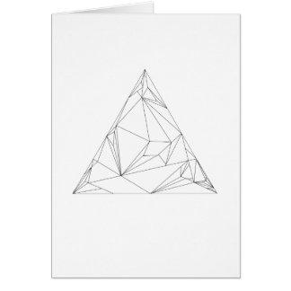 Tessellate Card