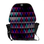 Tessellate Courier Bag