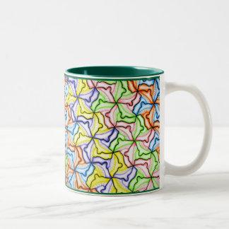 Tessellating Mug