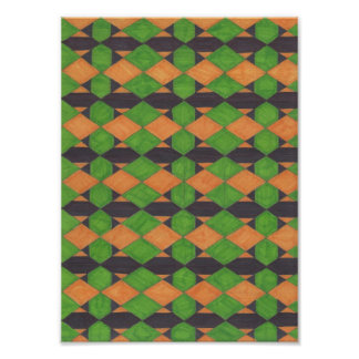 Tessellation 1 print
