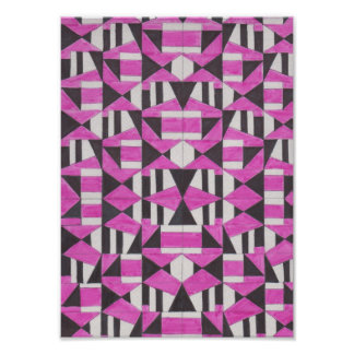 Tessellation 2 posters