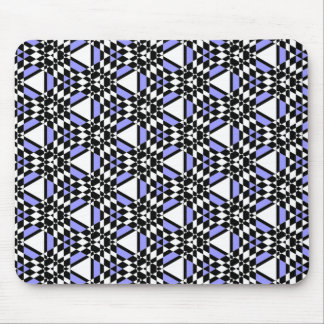 Tessellation 312 C Lg Any Color Mouse Pad