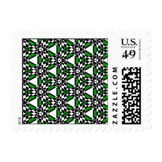 Tessellation 312 C LG cualquier franqueo del color