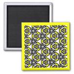 Tessellation 312 C LG cualquier imán del color