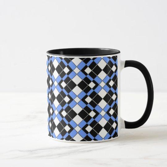 Tessellation 343 A Lg Any Color Mug