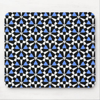 Tessellation 39 A Lg Any Color Mouse Pad