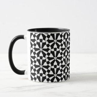 Tessellation 39 A Lg Any Color Mug