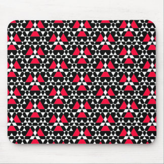 Tessellation 3 A Lg Any Color Mouse Pad