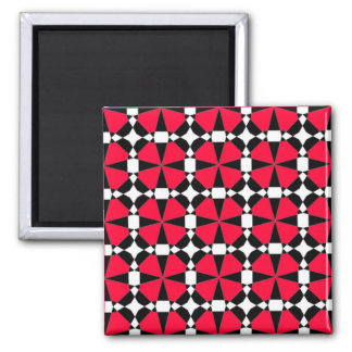 Tessellation 416 A Lg Any Color Magnet