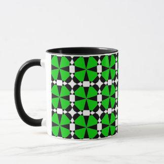 Tessellation 416 A Lg Any Color Mug