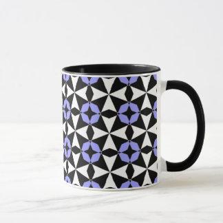 Tessellation 42 B Lg Any Color Mug