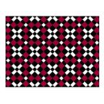 Tessellation 443 LG cualquier postal del color