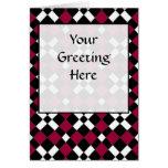 Tessellation 443 LG cualquier tarjeta de felicitac
