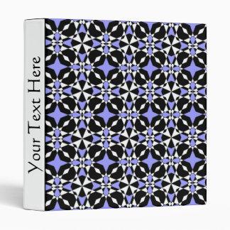 Tessellation 48 Lg Any Color Binder