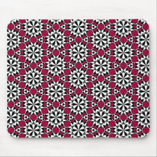 Tessellation 6122 A Lg Any Color Mouse Pad