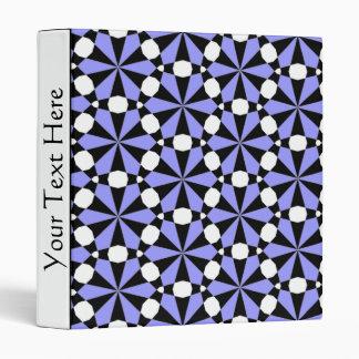 Tessellation 61 Lg Any Color Binder