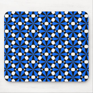 Tessellation 61 Lg Any Color Mouse Pad