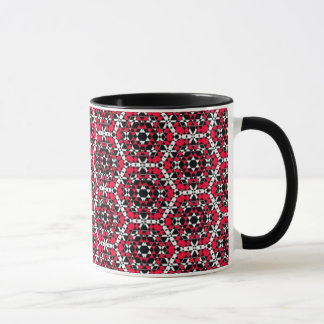 Tessellation 61 Phi Lg Any Color Mug