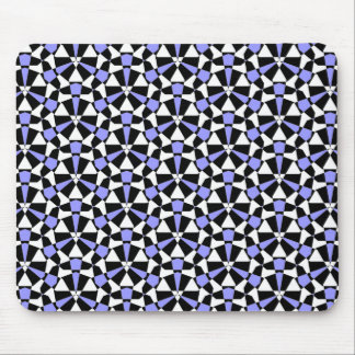 Tessellation 639 A Lg Any Color Mouse Pad