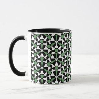 Tessellation 639 A Lg Any Color Mug