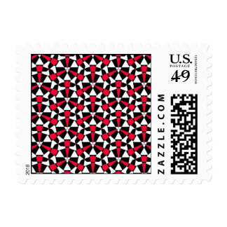 Tessellation 639 A Lg Any Color Postage