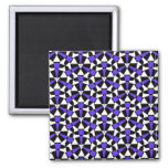 Tessellation 639 LG cualquier imán del color