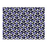 Tessellation 639 LG cualquier postal del color