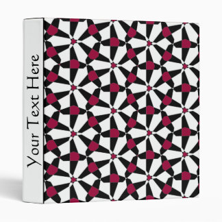 Tessellation 69 B Lg Any Color Binder
