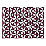 Tessellation 69 B LG cualquier postal del color