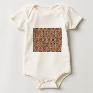 Tessellation Baby Bodysuit