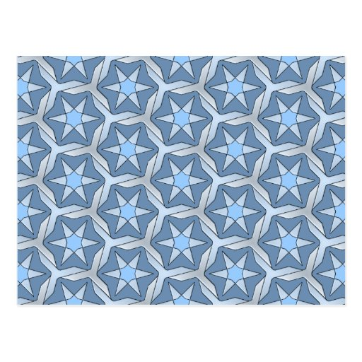 Tessellation espiral 312D LG cualquier postal del