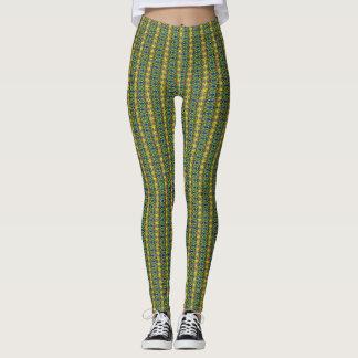 Tessellation Leggings