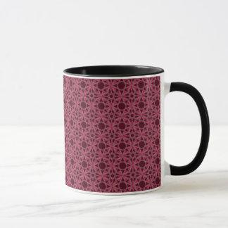 Tessellation Lg Phi 482 Lg Any Color Mug