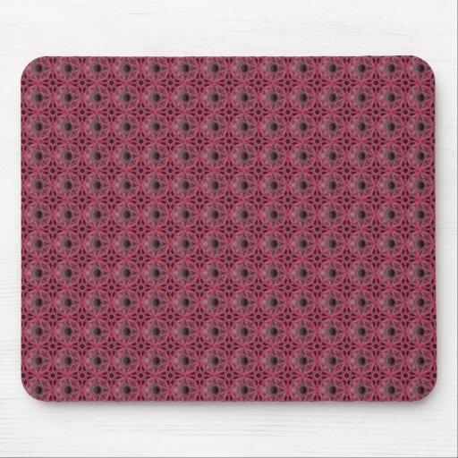 Tessellation Lg Phi 482B Sm Any Color Mouse Pad